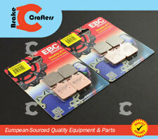2001 - 2003 APRILIA RSV MILLE - FRONT EBC HH RATED SINTERED BRAKE PADS - 2 PAIRS