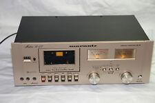 MARANTZ D 25 registratore a cassette