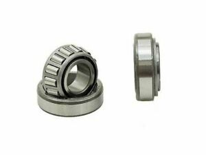 SKF BR1 Tapered Roller Bearings