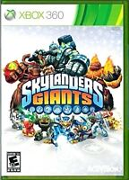 * Microsoft Xbox 360 Activision Skylanders Giants 👾