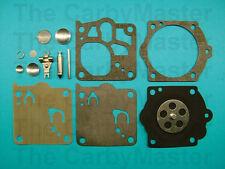 Walbro Replacement K11-WJ Repair/Rebuild Kit Fits Stihl 051/064/066 Husqvarna