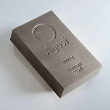 Titanbarren Titan Titanium 1000 Gramm 1 kg Agosi 995 Fein Anlage Bullion