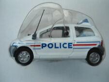 RENAULT TWINGO  POLICE NOREV METAL 1/43 NEUF
