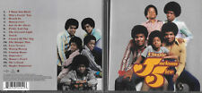 cd best of classic JACKSON FIVE 5 michael jackson jacksons 1970s pop excellent