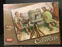 ✰SHIPS FREE/US✰ HäT REPUBLICAN ROMANS: ROMAN CATAPULTS  Punic Wars Hannibal