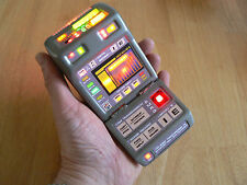 Star Trek Mark IX Science Tricorder Prop electronics upgrade kit!