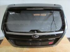 JDM 2006-2008 Subaru Forester STI SG9 OEM Rear Trunk Hatch Lift Gate Tail Gate