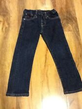 Ralph Lauren Polo Girls Jean Size 4/4T