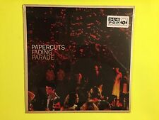 Fading Parade by Papercuts LP Vinyl, Record, Sub Pop - Colored Vinyl White