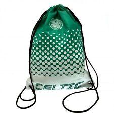 Prodotto con licenza ufficiale Calcio Celtic FC Borsa Palestra FADE Nuotare/Scuola VERDE