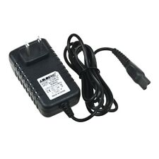 AC Adapter Power for Philips Norelco SPEED XL COOL SKIN 7000 7350XL PSU Charger