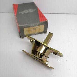 Lock Tailgate Rear Left Fiat Fiorino Original 7588117