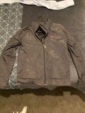 Polo Ralph Lauren Jacket - Medium - With Collapsable Hood
