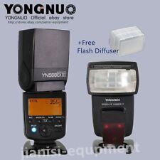 YONGNUO TTL YN568EXIII  flash speedlite for CANON T6i T5i T4i T3i T3 750D 700D