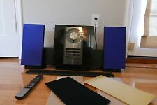 Bang & Olufsen BeoCenter 2300 with BeoLab 2500 speakers
