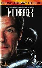 James Bond 007 - Moonraker von Lewis Gilbert | DVD | Zustand gut