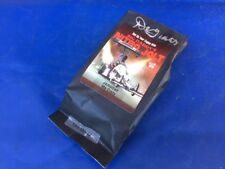 Original AUTOGRAPHED Bag of Don Garlits BIG DADDYS Nitro Jolt Top Fuel Coffee