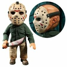 Mezco Toyz Friday The 13th Mega Jason Voorhees With Sound Figure