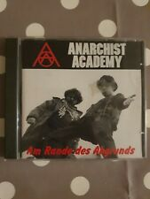 Anarchist Academy ?? Am Rande Des Abgrunds  CD