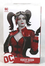 DC Collectibles DC Comics Harley Quinn Red White and Black by Injustice 2 - New