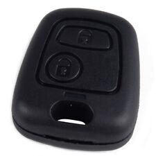 Auto Car Remote Key Fob Shell Case Fit For Toyota Aygo 2005-2010 VA2/ HU83 Blade