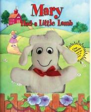 Mary Had a Little Lamb  Board book Used - Good