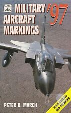 Military Aircraft Markings 1997 (Serial Numbers, Not Photos)