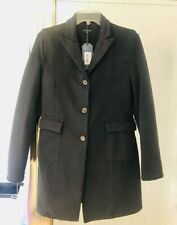 BRAND NEW CIRCOLO made in Italy 3/4 length women's jacket size 42