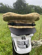 7 3/4 Wheel Cap /blackpowder/muzzleloader/longhunter/civil War