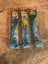 Job Lot x6 BRAND NEW Rare 'Australian Angling Developed' Kokoda Fishing Pen