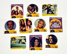 CHARLIE´S ANGELS 1979 RARE TV Cards STICKERS Spain
