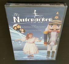 The Nutcracker On Ice (DVD) Tai Babilonia Randy Gardner Linda Fratianne NEW