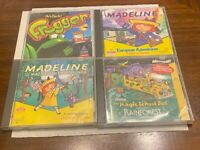PC Games - Lot of 4