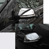 mercedes w245 b Class from Facelift Summer 2008 Mirror Casing in Chrome