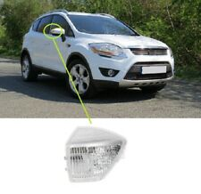 Ford Kuga 2008-2013 Door Wing Mirror Indicator Clear Lens Driver Side UK Seller