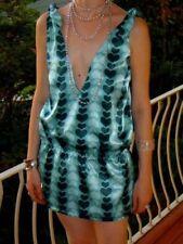 Handmade V-Neck Sleeveless Dresses for Women