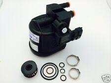 Prins Keihin VSi Gasfilter Filter LPG (ORIGINAL) 1 Ausgang mit Bosch Drucksensor