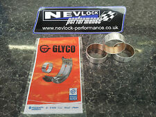 FORD 2.0 OHC PINTO GLYCO COPPER CAM BEARING SET