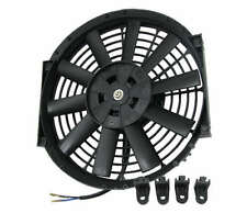 ELECTRIC RADIATOR COOLING FAN 12'' FOR ALL CARS SLIM