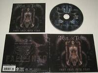 Trail of Tears / FREE FALL INTO FEAR (Napalm / NPR 160) CD Album