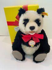 Steiff Panda 0178/29, 1992-Replica 1938