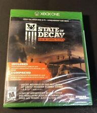 State of Decay [ Year-One Survival Edition ] (XBOX ONE) NEW