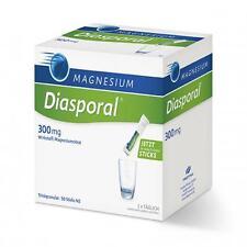 MAGNESIUM-DIASPORAL 300 mg Granulat 50 St PZN 10712463