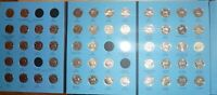 Canadian Nickel Collection  1965 to 2012 Mostly Unc. #C5C6612