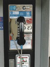 "*Postcard-""The Rotary Payphone""  -.50 Cents-  /Picture on Postcard/ (B404)"