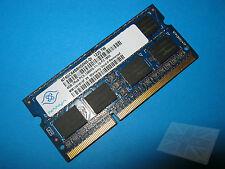 Nanya 4GB NT4GC64B8HG0NS-DI PC3 12800S DDR3-1600 1600MHz Laptop Memory