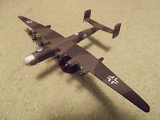"Built 1/144: German FOCKE-WULF TA-400 ""Amerika Bomber"" Aircraft"