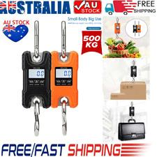 Butchers Mini Crane Meat Scale 500kg 0.1kg Digital Electronic Hook Hanging Scale