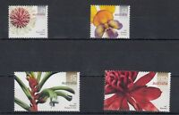 Australia 2006 Wildflowers High Values Set To $10 SG2590/2593 Mint MNH X9171