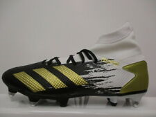 Adidas Depredador 20.3 Hombre Botas de Fútbol Sg UK 10US 10.5Eur 44.2/3 Ref